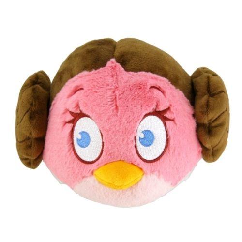 Angry Birds SW Peluche Princesa