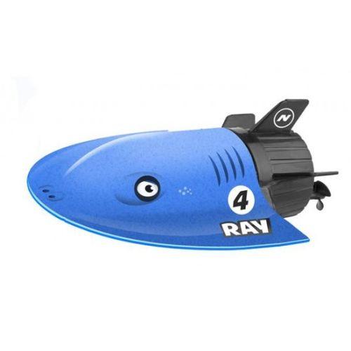Submarino RC Ray Azul