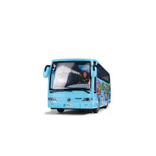 Autocar Vacaciones Azul
