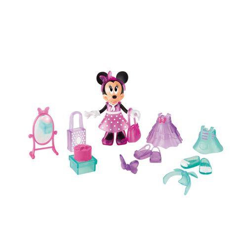 Minnie Vamos de Shopping