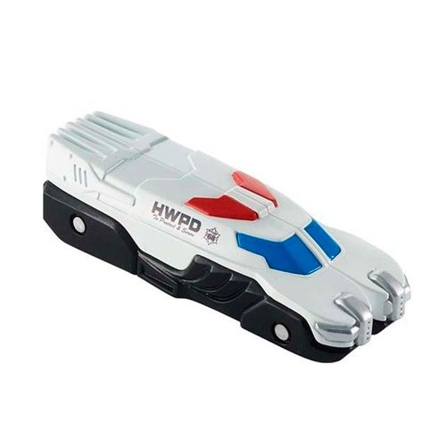 Hot Wheels Vehículo Speed Police Division