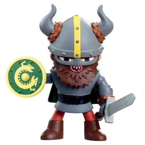 World Of Warriors Figura Gunnar