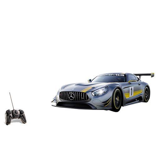 Coche RC Mercedes AMG GT3 Escala 1:14