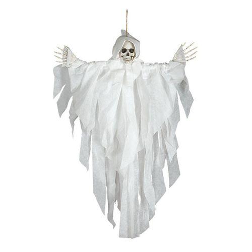 Colgante de Esqueleto Blanco