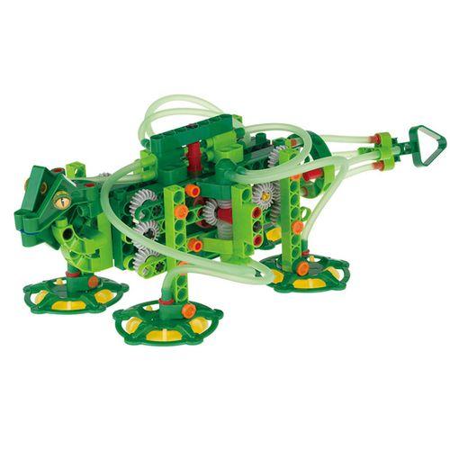 Kit Robotico Geckbot
