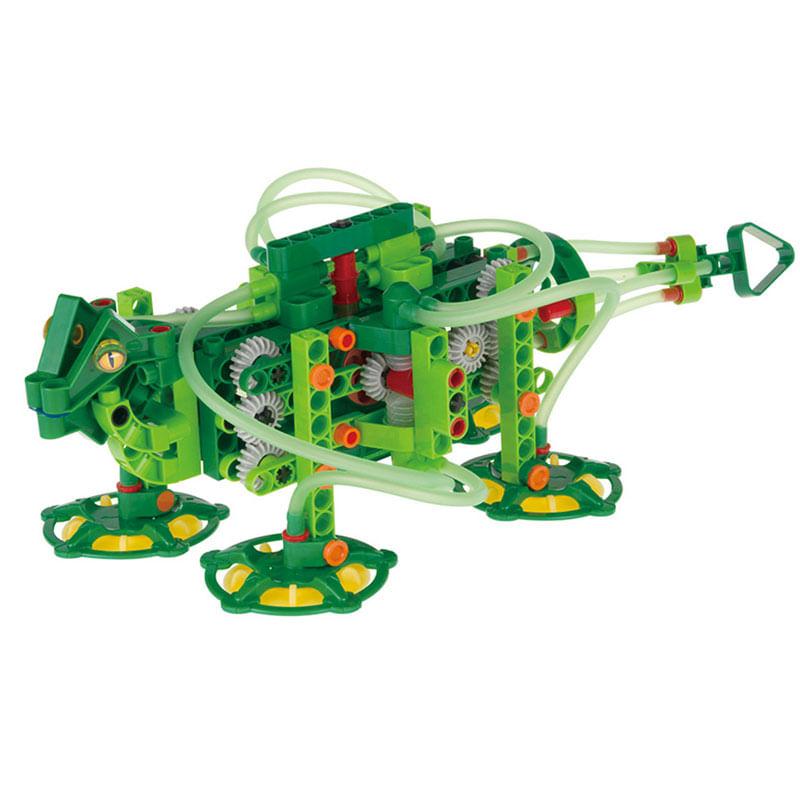 Kit-Robotico-Geckbot
