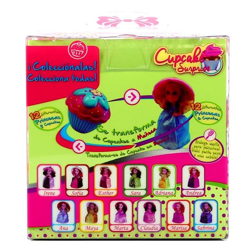 Cupcake-Sorpresa-Muñeca-Debby