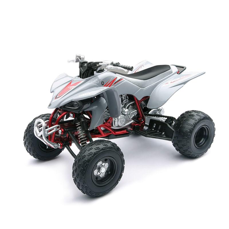 ATV-Miniatura-Yamaha-Blanco-Escala-1-12