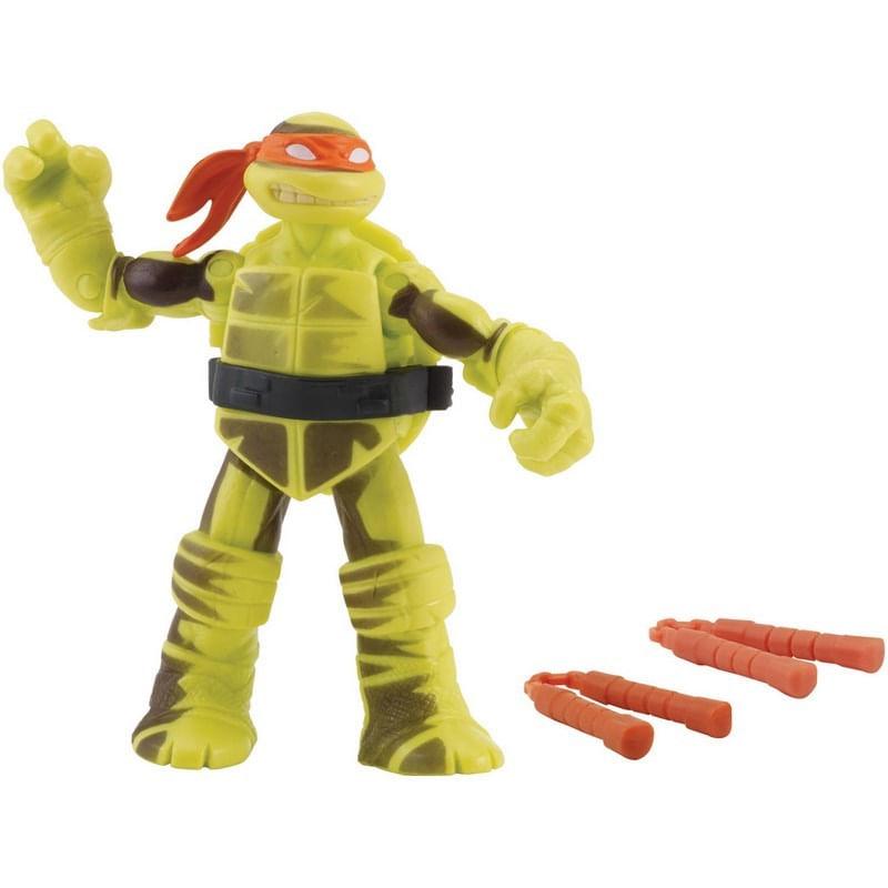 Tortugas-Ninja-Animacion-Color-Change-Mikey