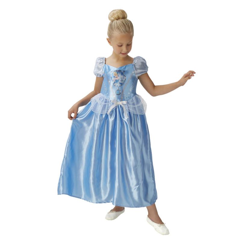 Cenicienta-Disfraz-Fairytale