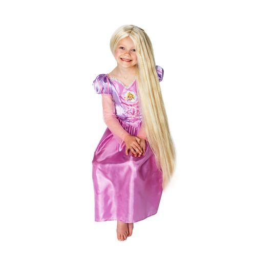 Rapunzel Peluca Infantil