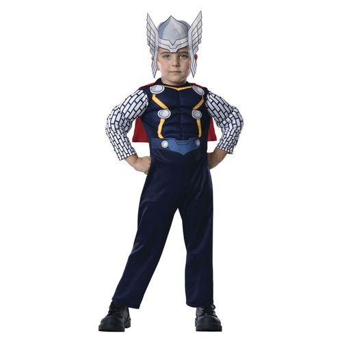 Thor Disfraz Acolchado Infantil