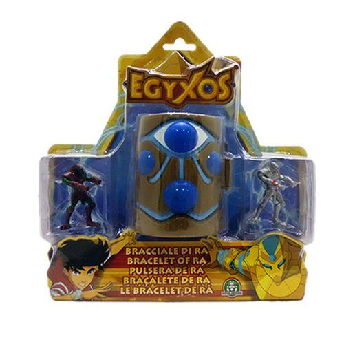 Egyxos Thot con Cámara de Transformación