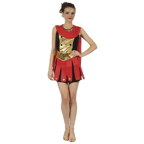 Disfraz Gladiadora Adulto