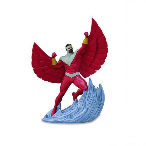 Los Vengadores Figura de Falcon