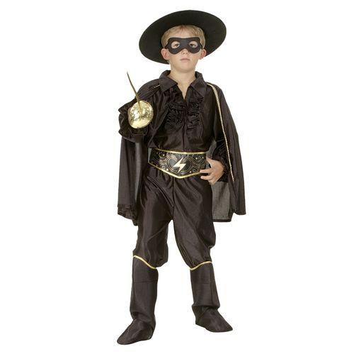 Disfraz de Bandido