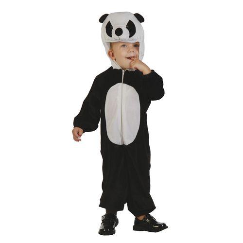Disfraz de Oso Panda Infantil