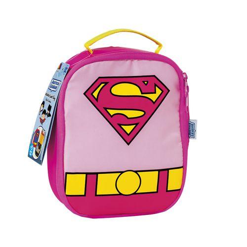 Bolsa Isotérmica Superwoman