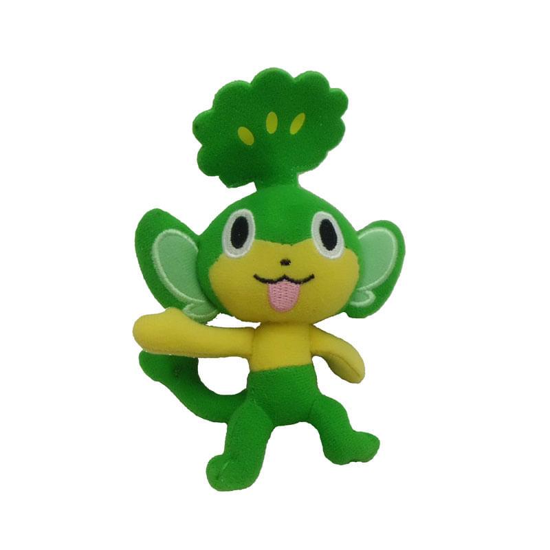 Pokemon-Llavero-Pansage