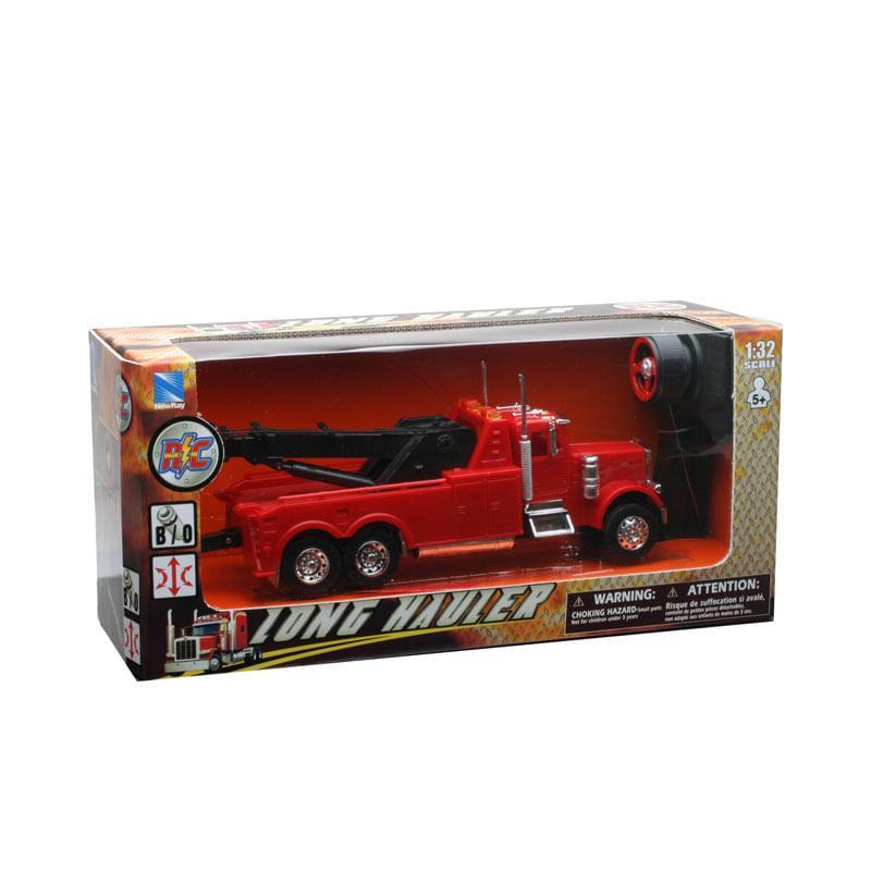 Camion-RC-Peterbilt-Rojo-Escala-1-32