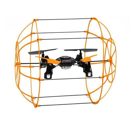 Drone Sky Walker Naranja