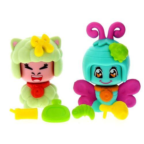 Pinypon Pack Mariposa y Oveja