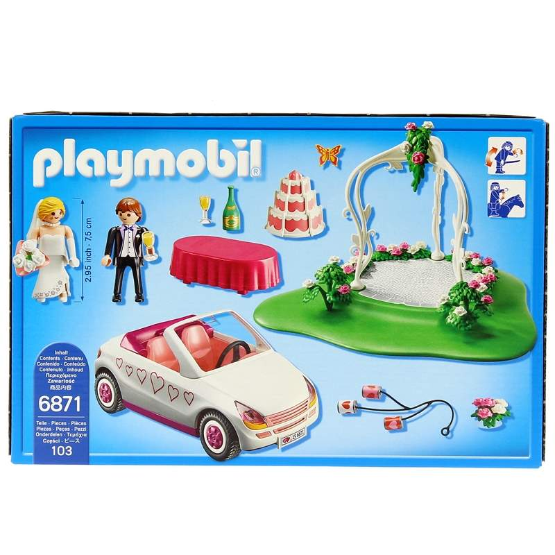 Playmobil-City-Life-Starterset-Fiesta-de-Boda_2