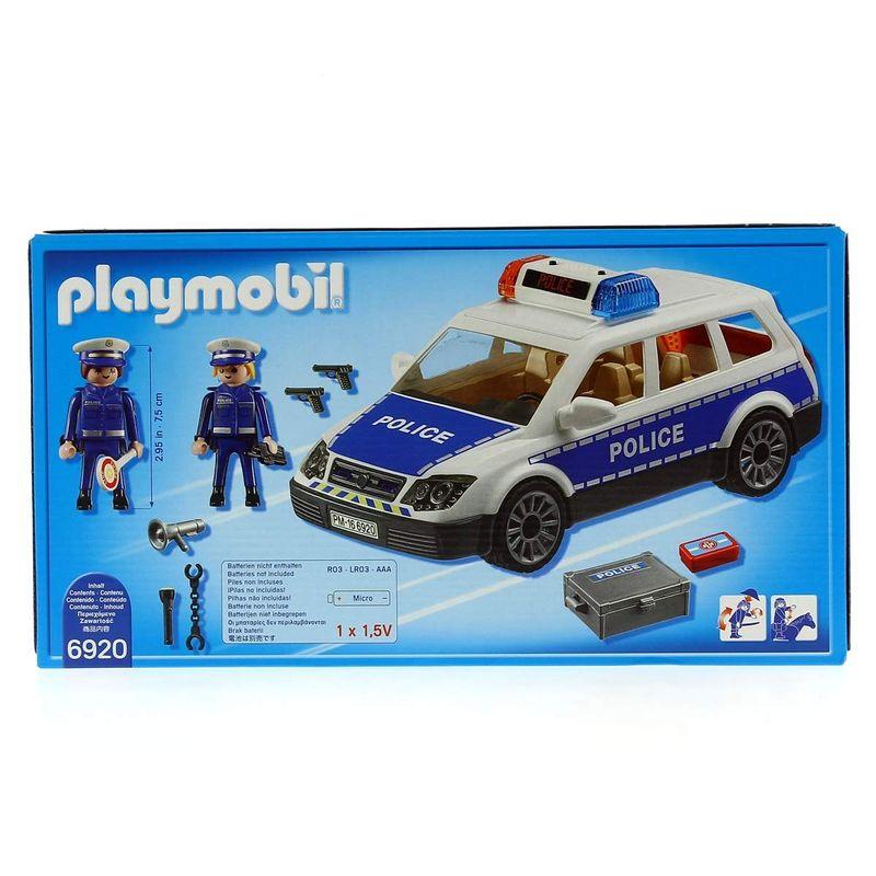 Playmobil-City-Action-Coche-de-Policia-con-Luces-y-Sonido_2