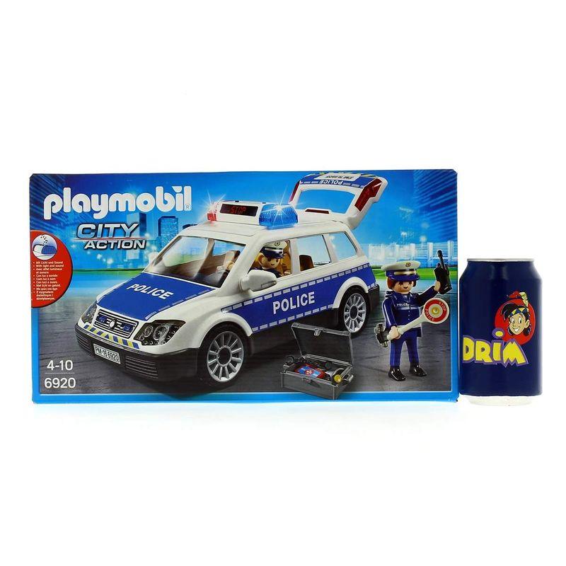 Playmobil-City-Action-Coche-de-Policia-con-Luces-y-Sonido_3
