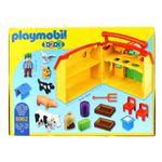 Playmobil-123-Granja-Maletin_4