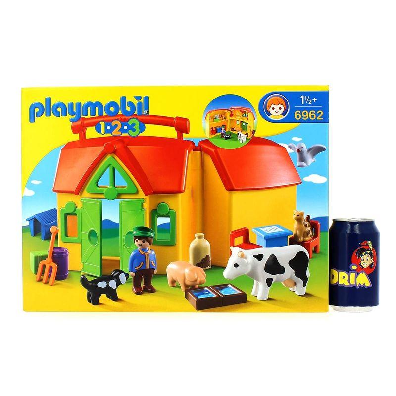 Playmobil-123-Granja-Maletin_5