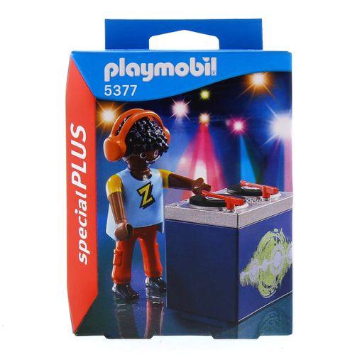 Playmobil Special Plus DJ