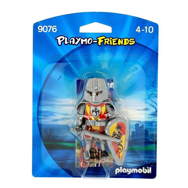 Playmobil-Playmo-Friends-Caballero-del-Dragon