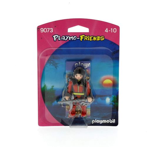 Playmobil Playmo-Friends Guerrera