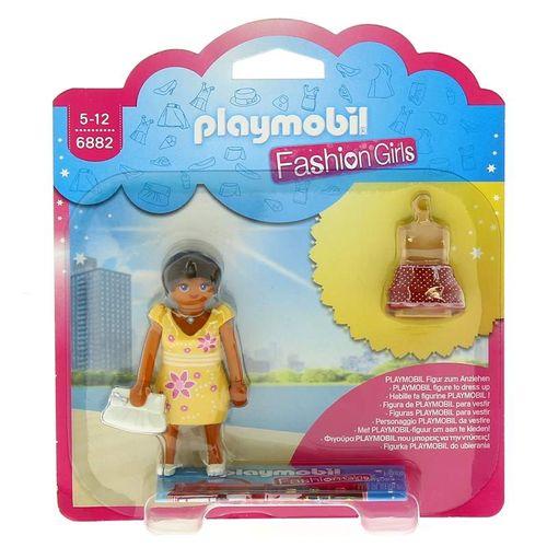 Playmobil Moda de Verano