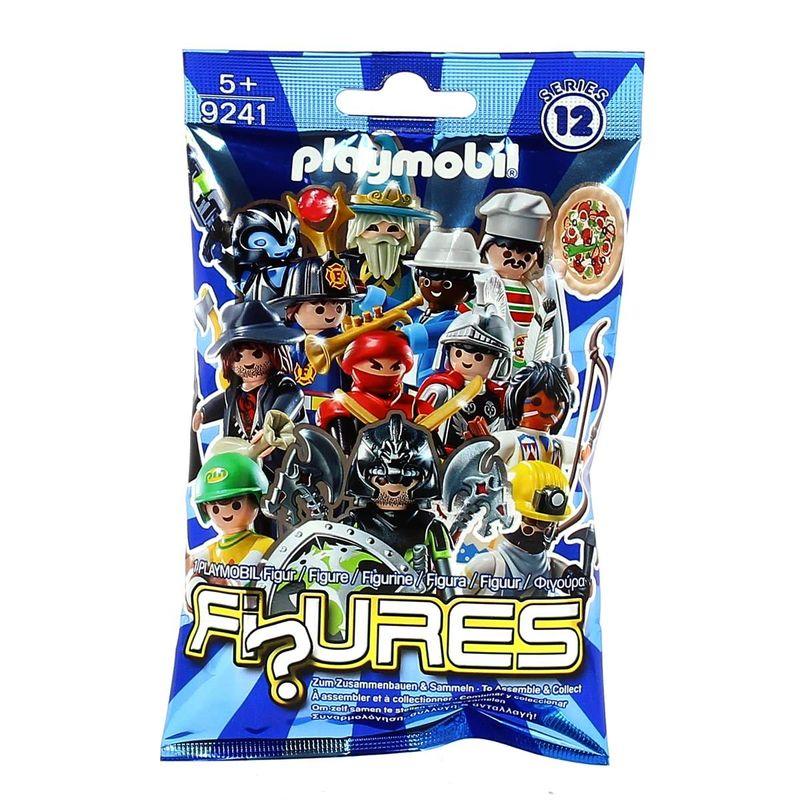 Playmobil-Sobre-Sorpresa-Figuras-Niño-Serie-12
