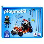 Playmobil-City-Action-Coche-de-Bomberos-Aeropuerto_2