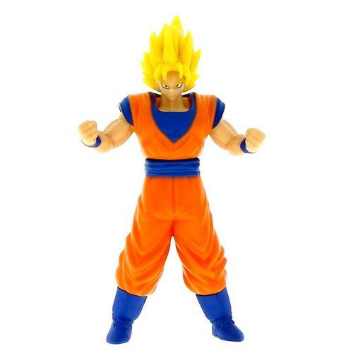 Dragon Ball Figura Súper Poder Goku
