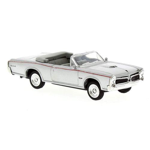 Coche Miniatura Pontiac GTO 1966 Escala 1:43