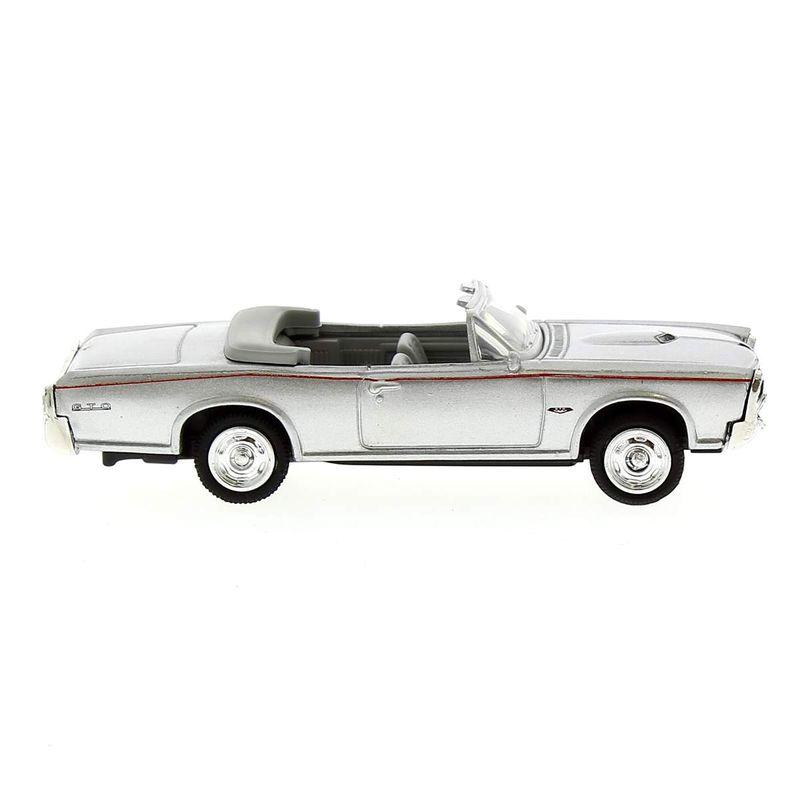 Coche-Miniatura-Pontiac-GTO-1966-Escala-1-43_1