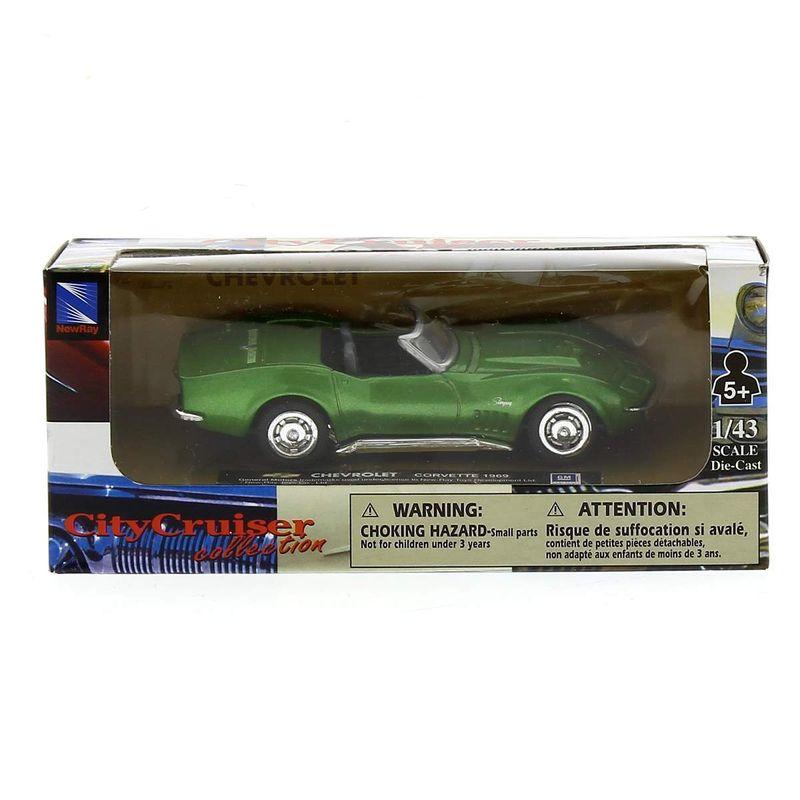 Coche-Miniatura-Chevrolet-Corvette-1969-Escala-1-43_2