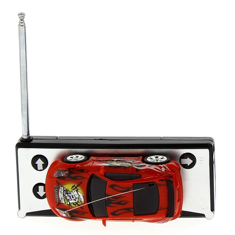 Coche-RC-Drifting-Cars-Rojo-Escala-1-58_1