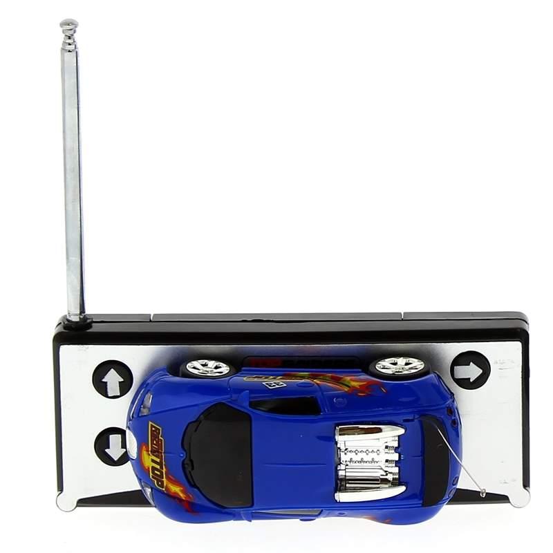 Coche-RC-Drifting-Cars-Lata-Azul-Escala-1-58_1