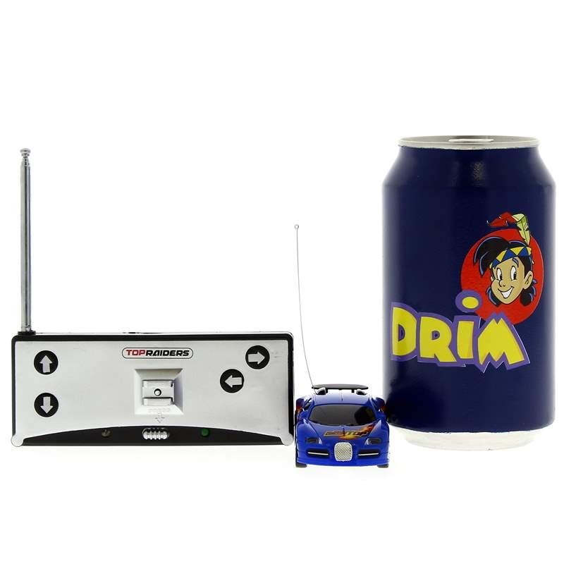 Coche-RC-Drifting-Cars-Lata-Azul-Escala-1-58_3