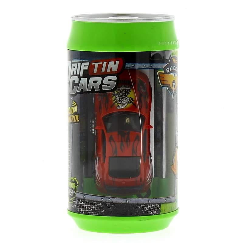 Coche-RC-Drifting-Cars-Rojo-Escala-1-58_2