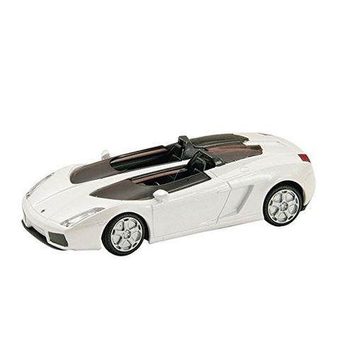 Coche Miniatura Lamborghini Concept S Escala 1:43