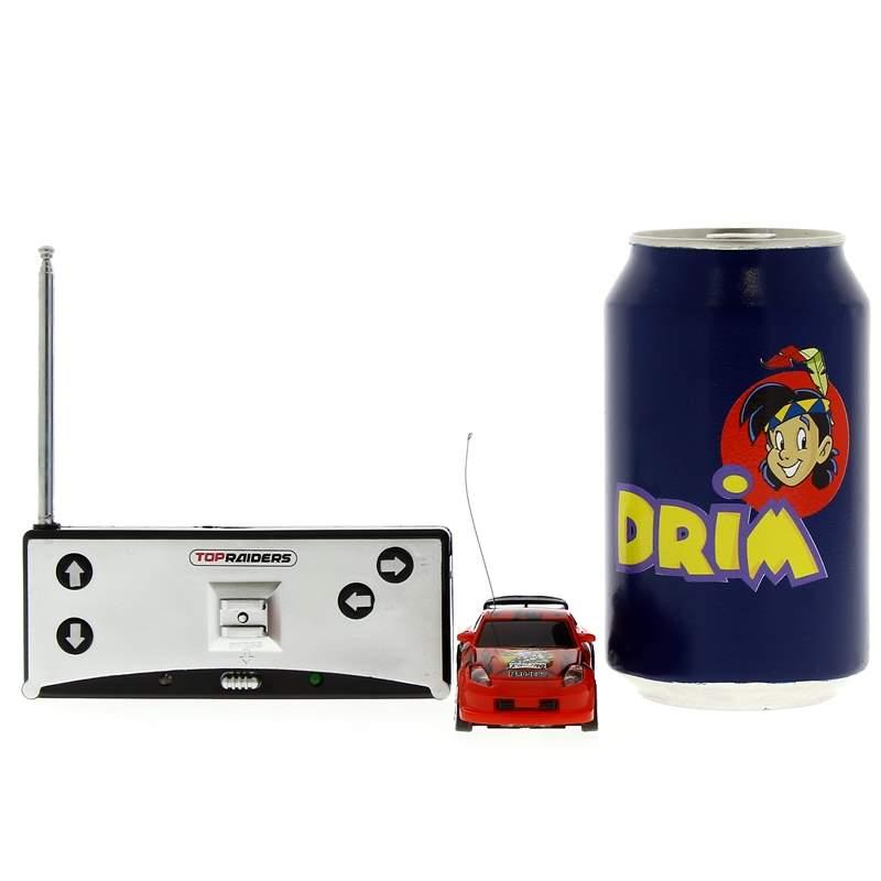 Coche-RC-Drifting-Cars-Rojo-Escala-1-58_3