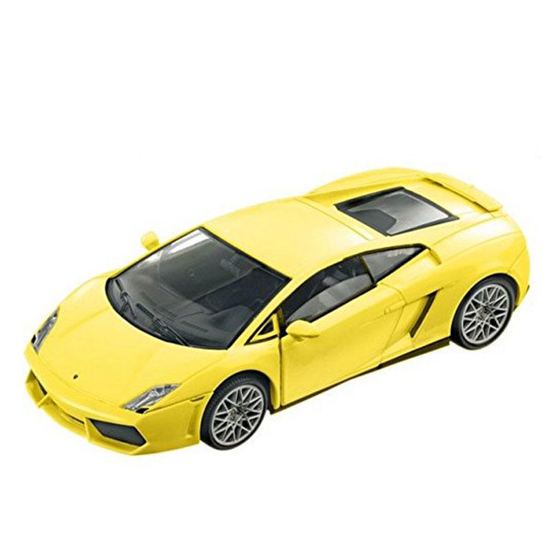 Coche-Miniatura-Lamborghini-LP-560-4-Escala-1-43