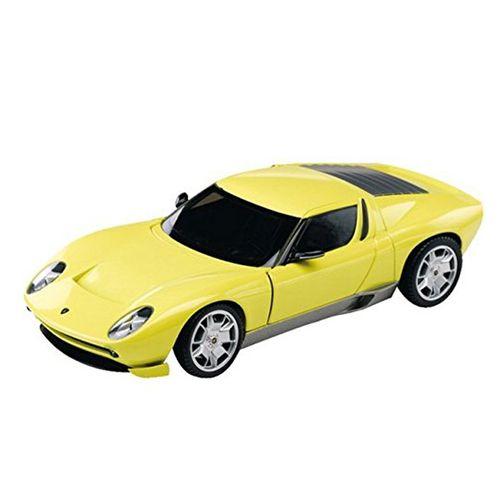 Coche Miniatura Lamborghini Miura Concept Escala 1:43
