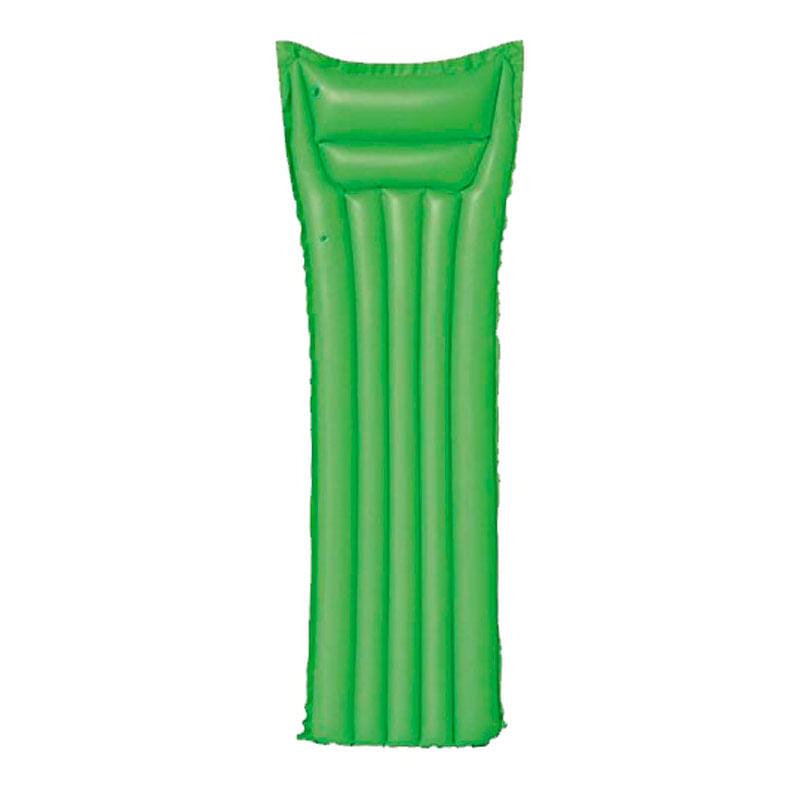 Colchoneta-Hinchable-Verde